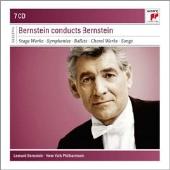 レナード・バーンスタイン/Leonard Bernstein Conducts Bernstein [88697880862]