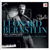 Leonard Bernstein - The Composer<完全生産限定盤>