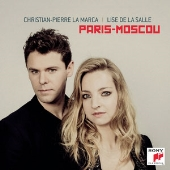 パリ = モスクワ
