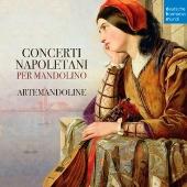 マンドリンのためのナポリの協奏曲
