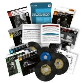 フロム音楽財団委嘱作品集 - 20世紀作曲家シリーズ<完全生産限定盤>