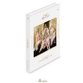 Feel Special: 8th Mini Album (A ver.)