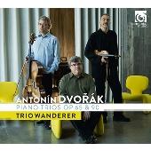 Antonin Dvorak: Piano Trios Op. 65 & 90