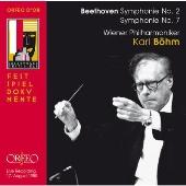 Beethoven: Symphony No.2, No.7