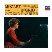 イングリット・ヘブラー/モーツァルト: ピアノ協奏曲集(旧録音), 他 [PROC-1215]
