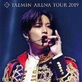 TAEMIN ARENA TOUR 2019 ~XTM~<TOWER RECORDS限定 スペシャル・プライス盤>