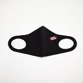 RAP TEES Logo Guard Mask Black