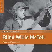 The Rough Guide To by Blind Willie McTell