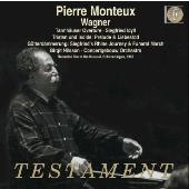 Wagner: Tannhauser Overture, Siegfried Idyll, Tristan und Isolde - Prelude & Liebestod, etc