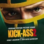 Henry Jackman/Kick-Ass 2 [1272]