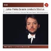 シベリウス: 交響曲全集・管弦楽曲集<完全生産限定盤>