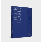 Blue Flame: 6th Mini Album (THE STORY Ver.)