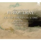 Antoine & Jean-Baptiste Forqueray: Les Tourments de l'ame