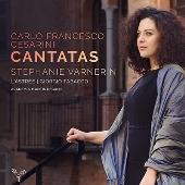 C.F.Cesarini: Cantatas