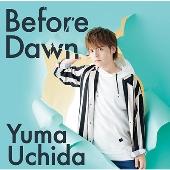 Before Dawn [CD+DVD]<期間限定盤>
