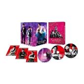 コンフィデンスマンJP プリンセス編 豪華版 [Blu-ray Disc+2DVD]