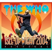 Live At The Isle Of Wight Festival 2004 [DVD+2CD]