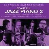 Beautiful Jazz Piano 2<タワーレコード限定>