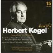 ヘルベルト・ケーゲル/Herbert Kegel - Legendary Recordings [0233BC]