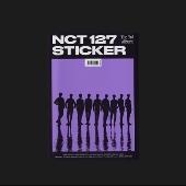 Sticker: NCT 127 Vol.3 (STICKER VER.)