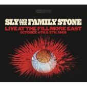 Live at the Fillmore East October 4th & 5th 1968<初回生産限定盤>