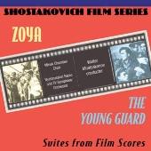 Byelorussian Radio/TV Symphony Orchestra/Shostakovich: Zoya [DRD2001]