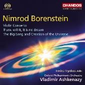 Borenstein: Orchestral Works