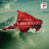 ヌオーヴェ・インヴェンツィオーネ(新しいインヴェンション) バロックとジャズの融合~名手リスレヴァンのニュー・アルバム