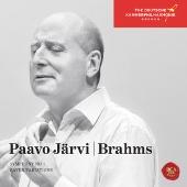 ブラームス: 交響曲第1番&ハイドンの主題による変奏曲