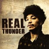 THUNDER/REAL [09NCD-002]