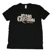 """King Crimson/2016ヨーロッパツアー""""ラディカル・アクション"""" T-Shirt Mサイズ"""