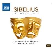 シベリウス: 劇付随音楽集