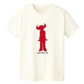 Jamiroquai Buffaloman Tシャツ ホワイト Mサイズ