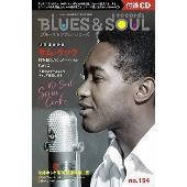BLUES & SOUL RECORDS Vol.154 [MAGAZINE+CD]