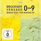 Bruckner: Complete Symphonies No.0-No.9 [10CD+DVD]