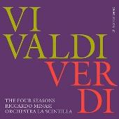 ヴィヴァルディ&ヴェルディ: 「四季」