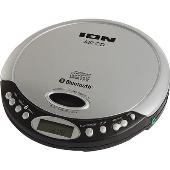 ION ワイヤレスCDポータブルプレーヤー AIR CD