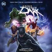 Justice League Dark<限定盤>