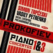 Prokofiev: Piano Concertos No.1& No.3