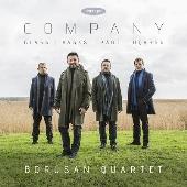 Company - Borusan Quartet