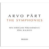 Arvo Part: The Symphonies