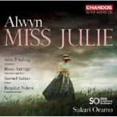 オルウィン: 歌劇 《令嬢ジュリー》