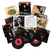 フー・ツォン・プレイズ・ショパン~コンプリートCBSアルバム・コレクション<完全生産限定盤>