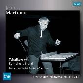 Tchaikovsky: Symphony No.6, Romeo and Juliet Fantasy Overture