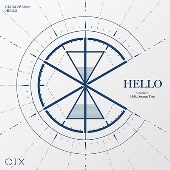 HELLO' Chapter 3. Hello, Strange Time [Hello ver.] オンラインサイン会抽選付