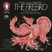 Stravinsky: The Firebird & The Rite of Spring
