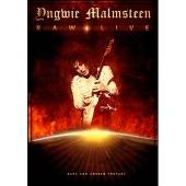 Yngwie Malmsteen/Raw Live [RFRDVVIS04]