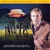 Quinn Martin Collection, The Vol.2: The Invaders