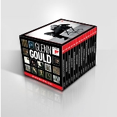 Glenn Gould Suona Bach