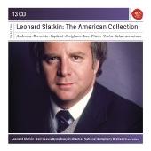 Leonard Slatkin - The American Collection